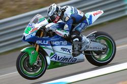 Ivan Silva racing