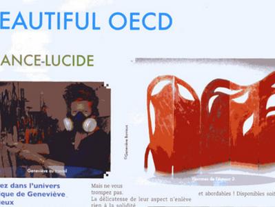 """Article dans """"Atmosphères"""", le journal de l'OCDE"""