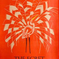 The Egret ( Red )