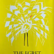 The Egret ( Yellow )