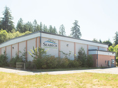 President's Highlights Seabeck Community Center April 6, 2021