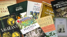 Lista de livros da Fuvest terá novidade em relação ao ano passado