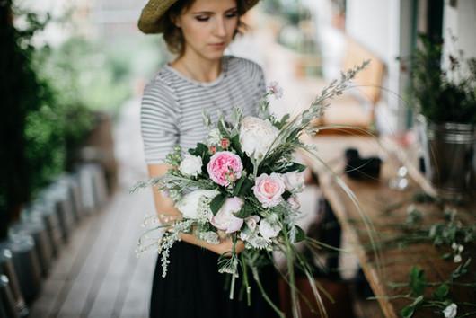 Summer flower workshop