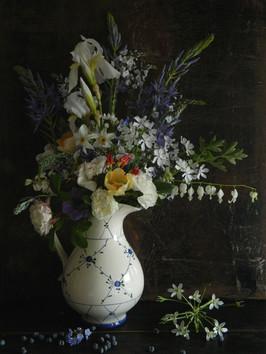 Flower stilllife