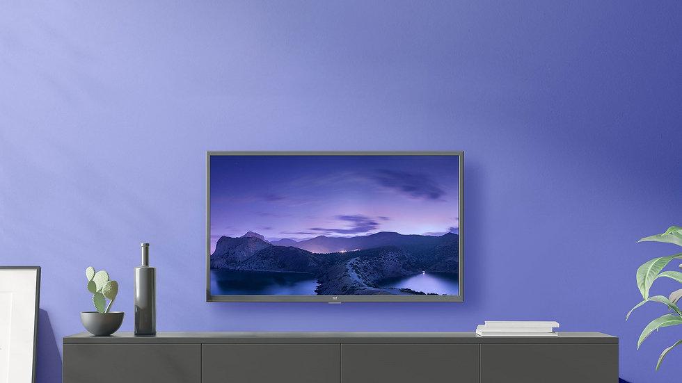 MI 4A PRO 32 INCH HD  SMART TV