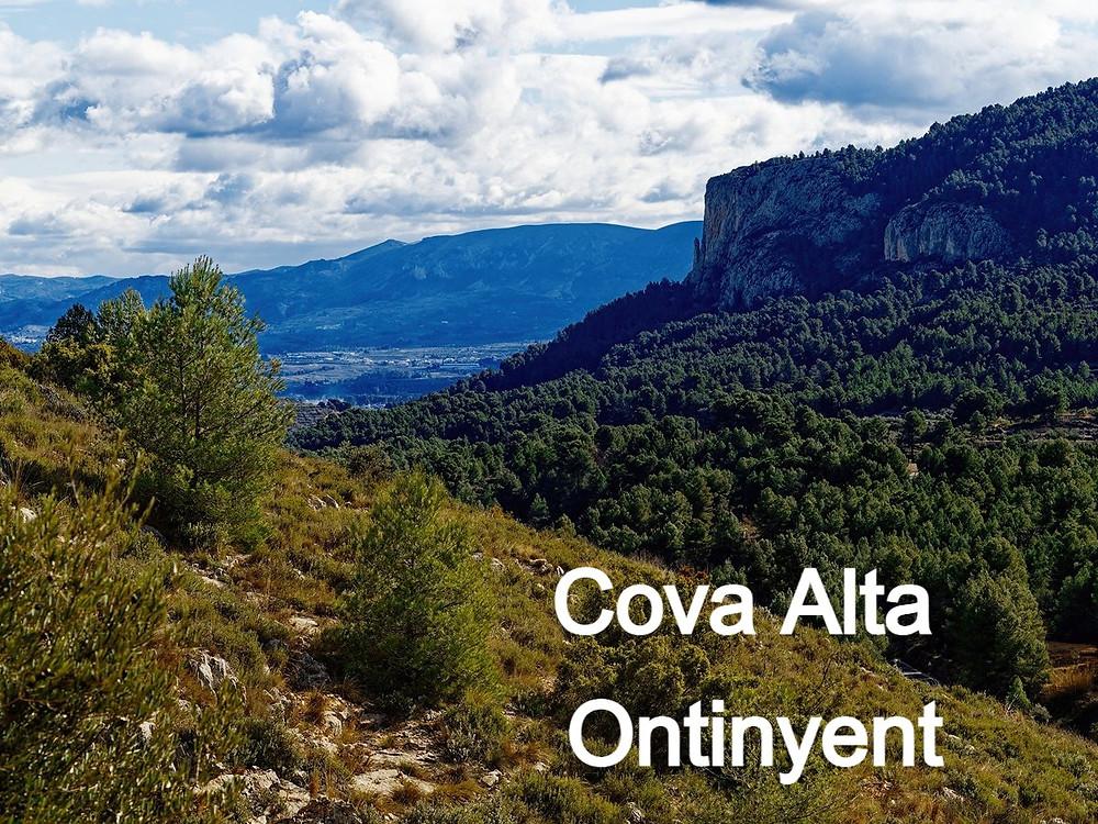 Serra Agullent Serra Ontinyent near @escapar.cc