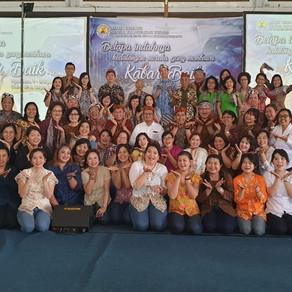 Retret Bersama SEP St. Yohanes Penginjil BPK PKK Keuskupan Surabaya dengan KEP Paroki (Gelombang 2)