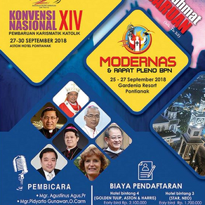 Konvenas 2018