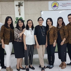 Seminar Kepemimpinan Rohani (Spiritual Leadership Seminar