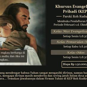 KEP RK Surabaya