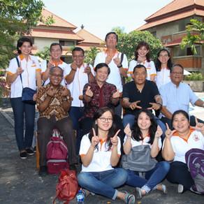 Rekoleksi BPPG Semarang Plus