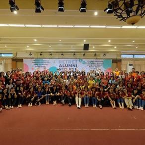 Retret Alumni SEP/KEP 2019