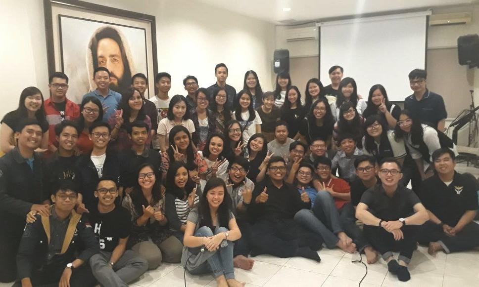 PD Mahasiswa, 6 Maret 2018, Graha BPK Surabaya