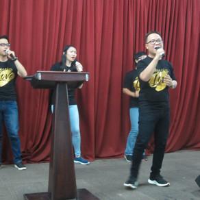 Forum Tim Pujian BPK 2019