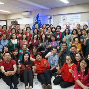 Pesta Nama Pelindung SEP St. Yohanes Penginjil 2018