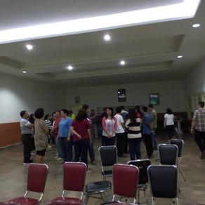 Seminar Karunia Roh Kudus 2019