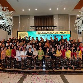 KRK Perayaan 25 tahun SEP St. Yohanes Penginjil