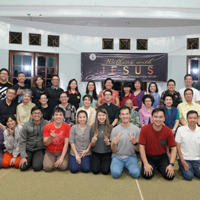 Retret Bersama Pewarta Sabda, Pengajar Jenjang, Pengajar SEP BPK PKK Surabaya