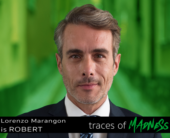 Lorenzo Marangon