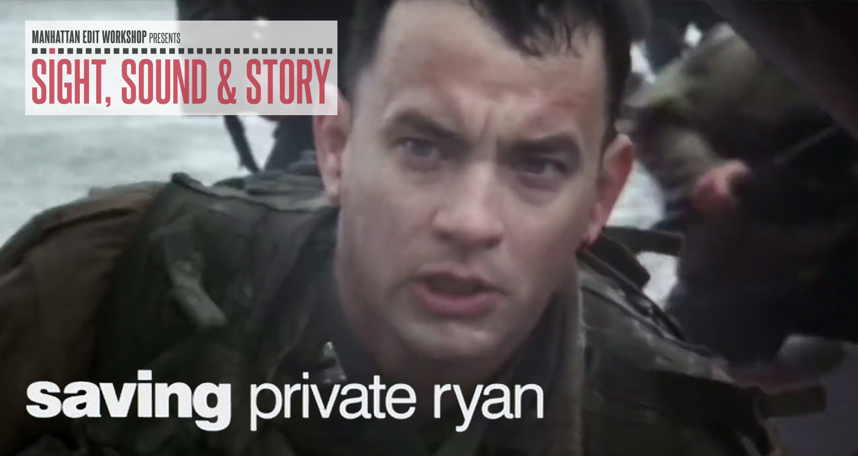 SSS 2014 Saving Private Ryan