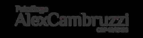 Logo Psicólogo Alex Cambuzzi
