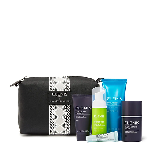 Hayley Menzies London Grooming Collection