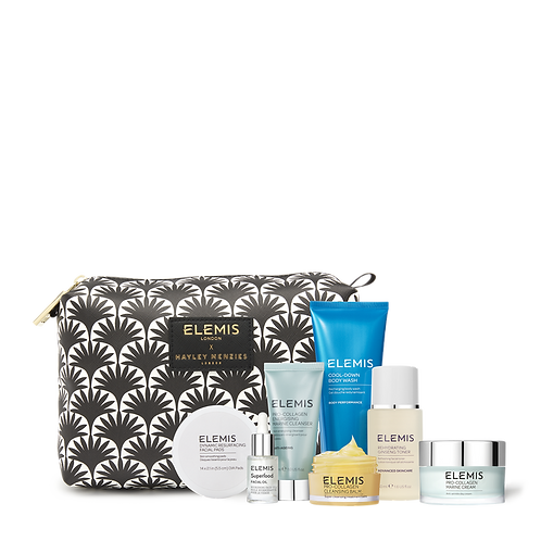 ELEMIS x Hayley Menzies Skin Wellness Essentials