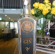 Douglas dry gin