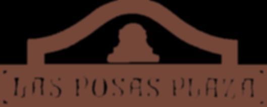 Las Posas Plaza logo.png