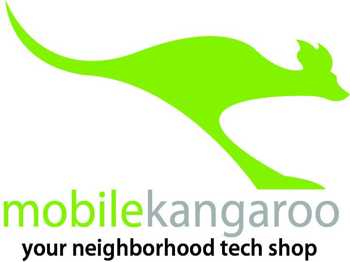 Mobile Kangaroo
