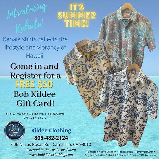 Introducing 'Kahala' Brand Flyer for Instagram & Social Media.jpeg