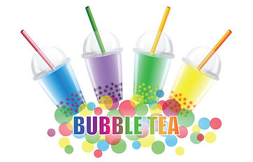 Bubble tea near east rutherford NJ