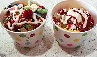 Frozen Yogurt Bergen County