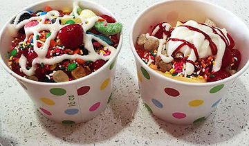 Frozen Yogurt Totowa NJ