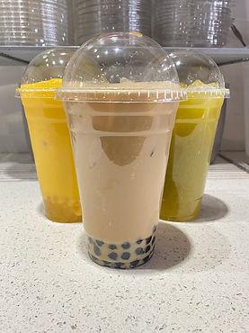 Bubble Tea Leonia NJ