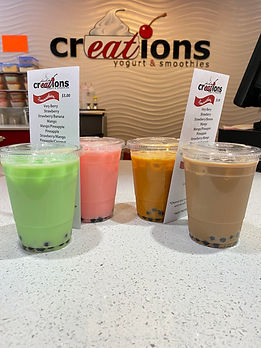 Bubble Tea Elmwood Park NJ