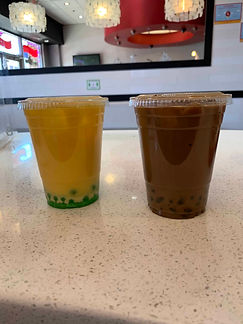 boba Tea South Hackensack NJ