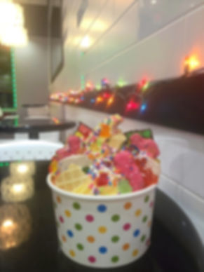 Frozen Yogurt Near Carlstadt NJ