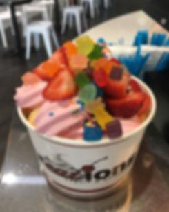 Frozen Yogurt Clifton NJ
