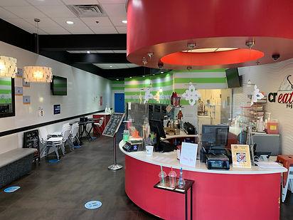 Frozen Yogurt Shop Passaic NJ