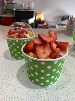 Frozen Yogurt Little Ferry NJ