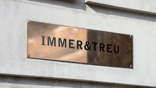 Immer & Treu x WorkWing