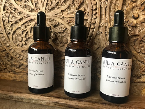 Amorosa Fountain of Youth Oil