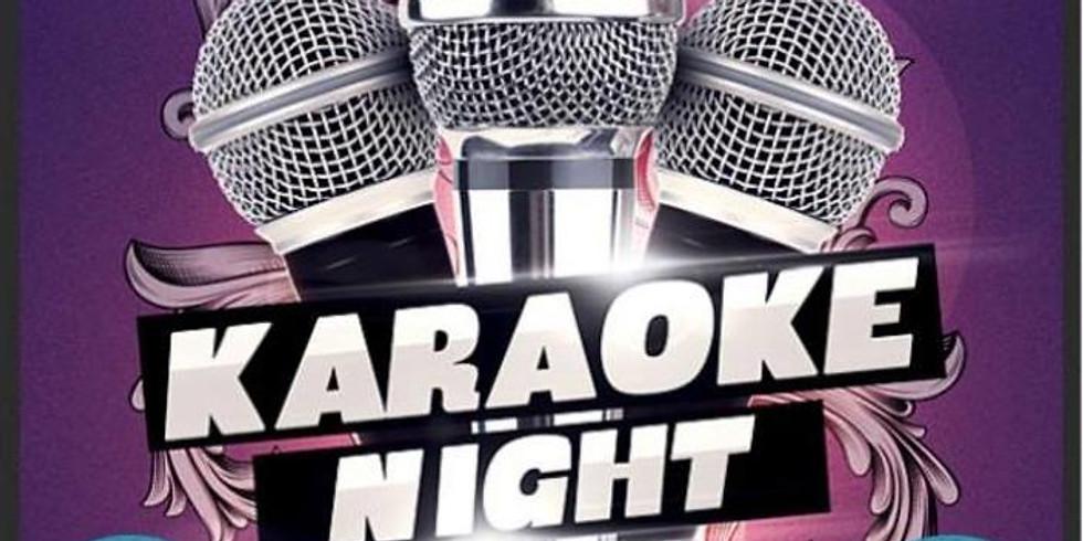 KCFC Karaoke