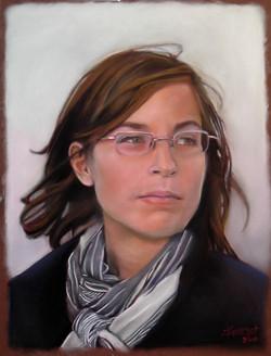 Portrait de Florence