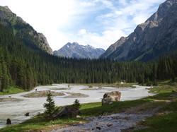 Photo kirghizstan