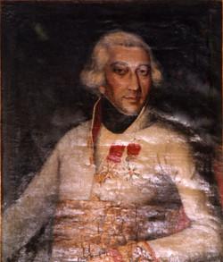 Photo du tableau de l'ancêtre