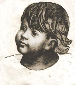 Portrait de paulo 1922