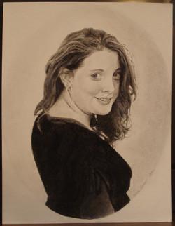 Portrait Marie-Agnès
