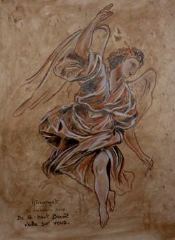 Ange, Création sur mesure